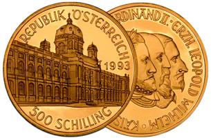 500 Schilling