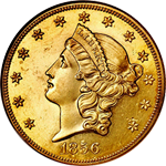 Liberty Gold Coin