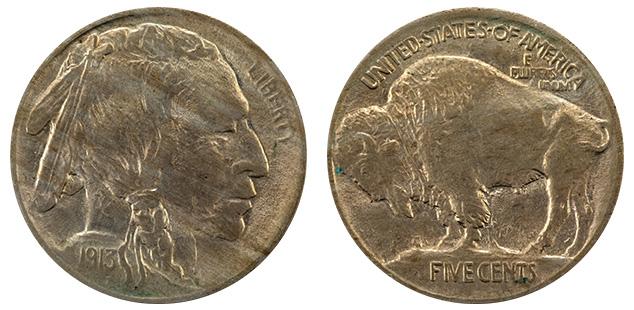 buffalo-nickel