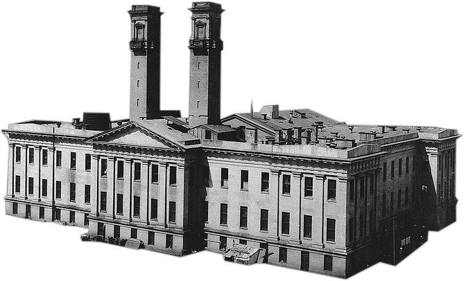 united states mint history