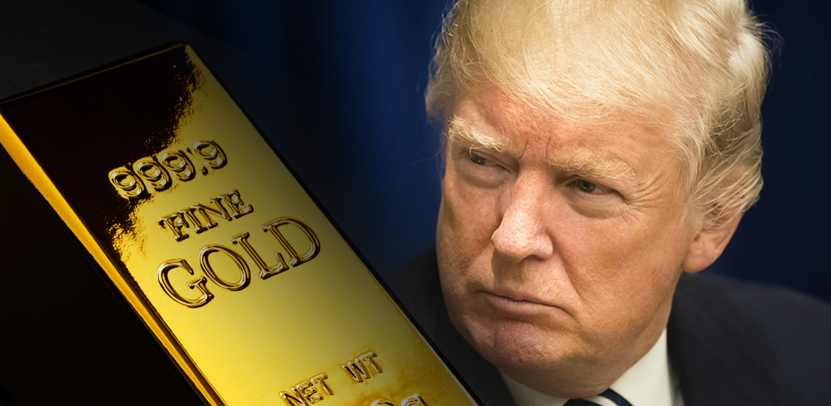 908ba31e6606 Is President Trump Telling You to Buy Gold Now? | Scottsdale Bullion ...
